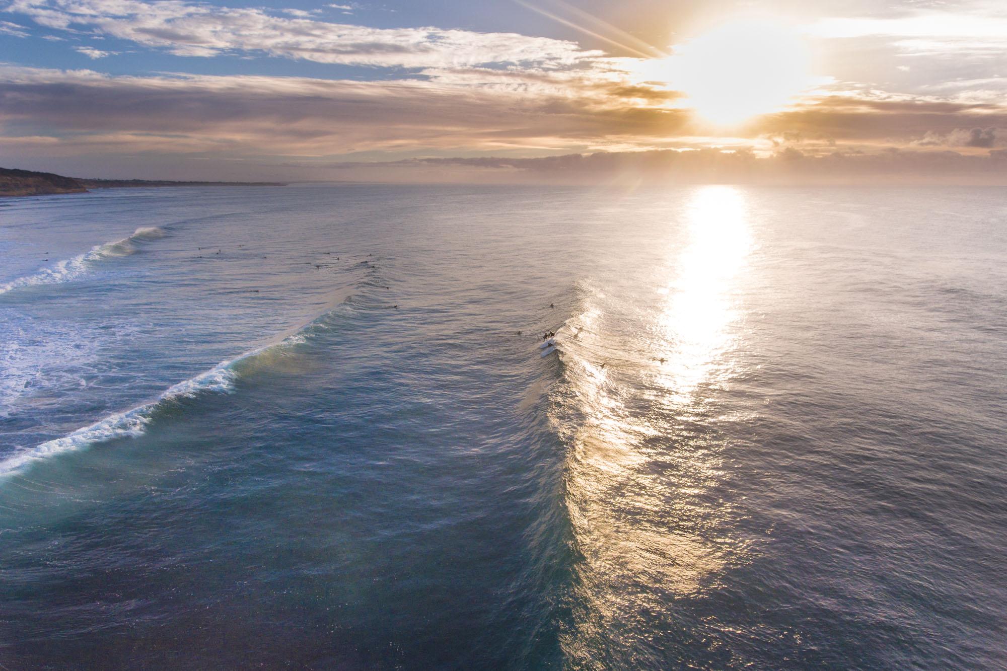 Bells Beach Surf Break